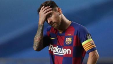 Photo of Messi bukan untuk dijual