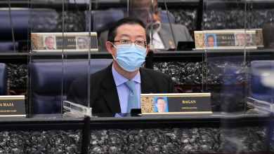 Photo of Perolehan projek rundingan terus PH 1.4 peratus – Guan Eng