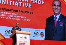 Photo of Penjana HRDF tawar gaji permulaan RM1,800 hingga RM7,000