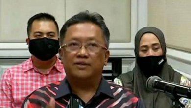 Photo of Langkah bunuh diri lantik Bung ketuai jentera PRN Sabah