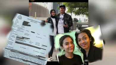 Photo of 'Skandal Shuk' buat laporan polis, dakwa difitnah