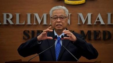Photo of PRK Slim guna garis panduan PRK Chini – Ismail Sabri