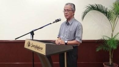 Photo of Isu berkaitan Filipina dan Sabah diselesai secara diplomatik