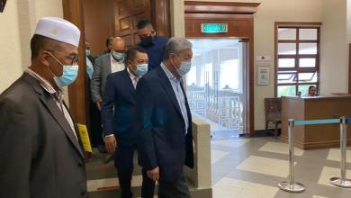 Photo of Fail Merah sebabkan saksi ke-87 'diasak' Ketua Peguam Ahmad Zahid