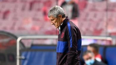 Photo of Setien dipecat Barcelona?