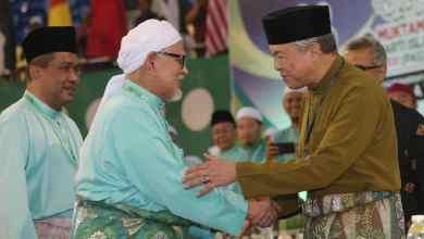 Photo of Muafakat Nasional memperkasa roh Maal Hijrah