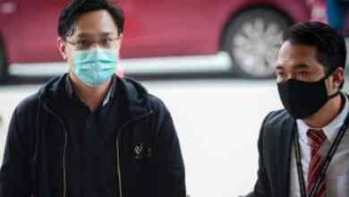 Photo of Bekas SUSK menteri mengaku tidak bersalah atas dakwaan rasuah RM3.1 juta