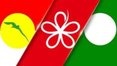 Photo of Jangan keliru, tak perlu peningkan diri politik UMNO, Pas, PPBM