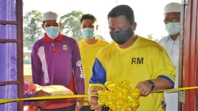 Photo of Tumpu pastikan kualiti dan kuantiti makanan dalam negara – Raja Muda Perlis