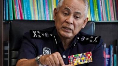 Photo of Acryl Sani Timbalan Ketua Polis Negara?