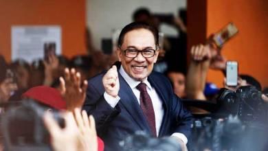 Photo of Agong perkenan Anwar menghadap Selasa depan