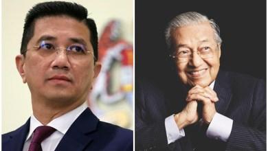Photo of Azmin ke Bersatukah atau blok bebas Mahathir?
