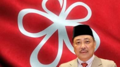 Photo of Bersatu mahu tanding 45 daripada 73 kerusi di PRN Sabah