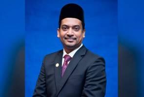 Photo of ADUN Jeram tinggalkan Bersatu