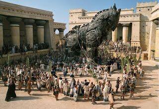 Photo of Jaga-jaga 'Kuda Trojan' hancurkan Muafakat Nasional