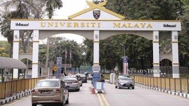 Photo of Yuran universiti awam dikurang sehingga 15 peratus