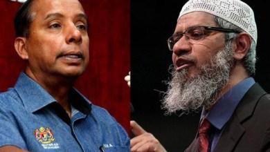 Photo of Mahkamah tolak permohonan Kula minta Zakir deposit RM100,000