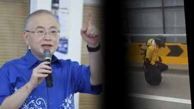 Photo of Kerajaan pinda undang-undang kawal kenderaan mikromobiliti