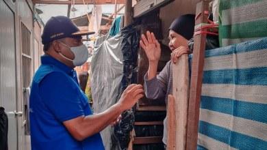 Photo of Mohd. Shafie gagal selesai isu air di Pulau Gaya?