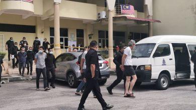 Photo of Mahkamah tidak benar ikat jamin 5 disyaki cemar sungai di Selangor