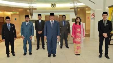 Photo of Rakyat perlu jayakan Banci 2020 demi masa depan – Raja Muda Perlis