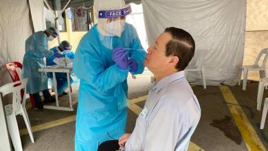 Photo of Kejayaan DAP dibayangi kegagalan Warisan Plus – Guan Eng