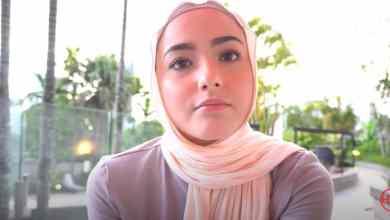Photo of Hannah Delisha menangis kenang perjalanan mula berhijab