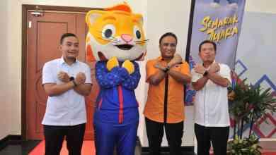 Photo of Penganjuran Sukma XX Johor 2020 ditetapkan April 2021