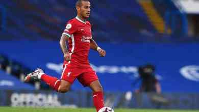 Photo of Thiago maestro Liverpool