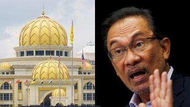Photo of Kenyataan Istana Negara 6 petang tiada kaitan dengan Anwar
