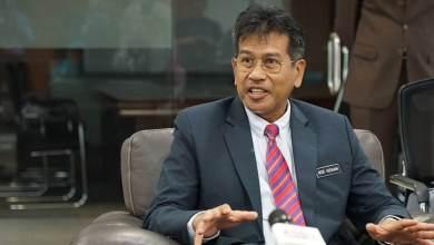 Photo of Sistem penyuraian banjir Kuala Lumpur perlu ditingkatkan