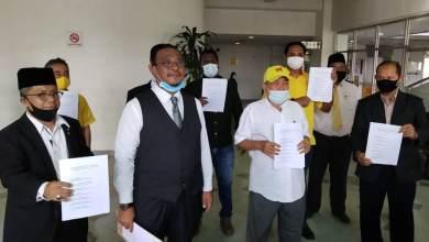 Photo of Isu air: Rakyat ada hak bangkit, saman