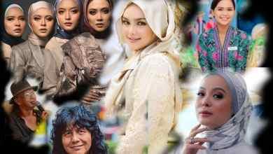 Photo of Isu sensitiviti, Siti Nurhaliza mengandung jadi tumpuan minggu ini