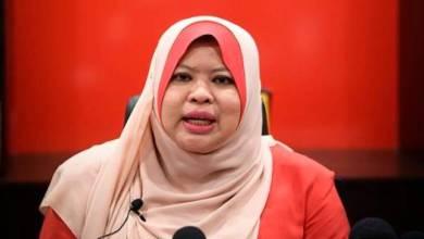 Photo of Srikandi Bersatu hantar 10 nama untuk calon PRN Sabah