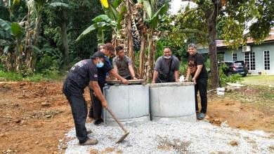 Photo of Gangguan air: Pemilik tanah ikhlaskan bina perigi untuk kegunaan umum