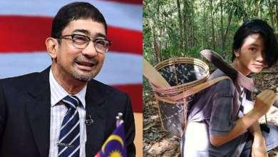 Photo of Veveonah: Tim. Menteri dakwa dapat maklumat tidak tepat