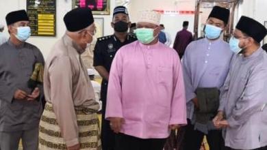 Photo of Raja Muda Perlis seru rakyat prihatin tentang kesihatan