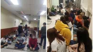 Photo of Parti liar: 59 ditahan termasuk pelajar dan remaja bawah umur