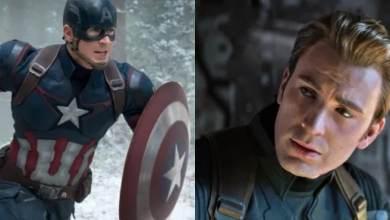 Photo of Captain Amerika tak sengaja termuat naik visual alat sulitnya di IG Story