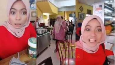 Photo of Usahawan kosmetik ditengking ketika buat live FB