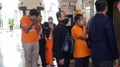 Photo of Rasuah: Pengarah bahagian jabatan kerajaan, anak dan menantu ditahan