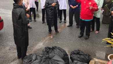 Photo of Raja Muda lancar 'World Cleanup Day' peringkat sekolah Perlis