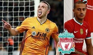 Photo of Selepas Thiago, Liverpool lakar kejutan beli Diogo Jota