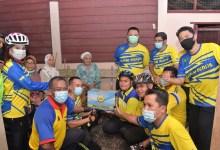 Photo of Ketua Perangkawan kagum konsistensi 'MAIPs Peduli RMPs'