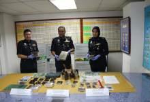 Photo of Penuntut IPTA antara ditahan terlibat edar dadah