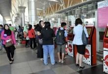 Photo of Pelawat ke Sarawak perlu mohon 'EnterSarawak', lampir RT-PCR