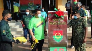 Photo of Wataniah Tentera Darat sumber risikan paling berkesan – Raja Muda Perlis
