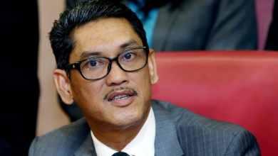 Photo of Sepakat lantik Hajiji KM Sabah bukti GRS cintakan masa depan rakyat