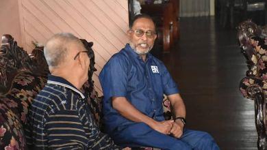 Photo of PRN Sabah: Kempen Warisan satu kesilapan
