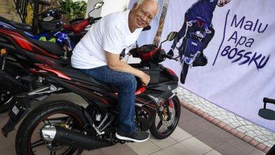 Photo of 'Bossku' guna rakyat sebagai strategi rebranding untuk Najib?
